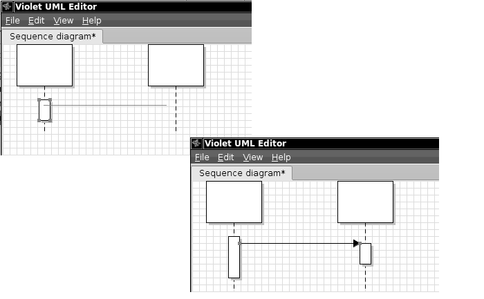 The Architecture of Open Source Applications: Violet